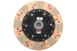 Competition Clutch Replacement Segmented Ceramic Disc ( Part Number: 99740-2600)