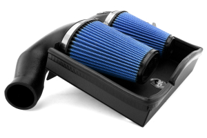 aFe Magnum Force Stage-2 Si Cold Air Intake - BMW N54 Models (inc. 2007-2010 335i / 2008-2010 535i)
