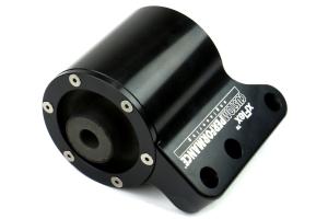 cp-e xFlex Rear Motor Mount Black ( Part Number:CPE FDXM00009B)