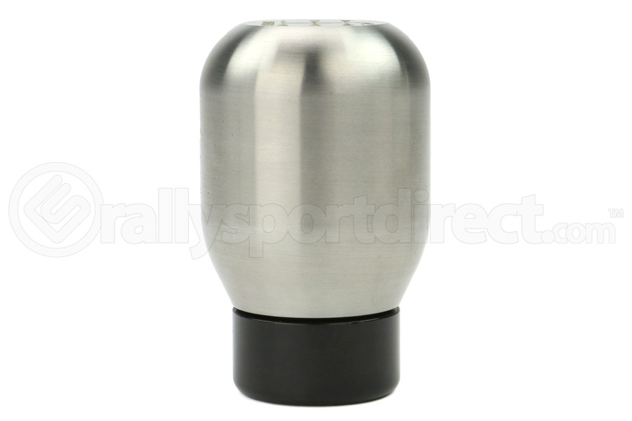 PERRIN Stainless Steel Shift Knob 6MT Small (Part Number:PSP-INR-123SS)