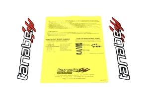Tanabe GF210 Spring Kit (Part Number: )