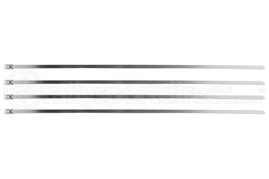 DEI Stainless steel Locking Ties 14 (Part Number:010202)
