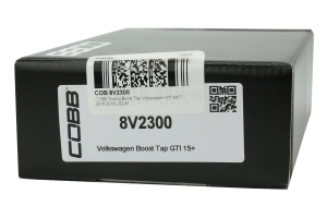COBB Tuning Boost Tap - Volkswagen GTI (MK7) 2015+