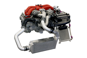 HKS GT2 Supercharger System w/ ECU Package - Scion FR-S 2013-2016 / Subaru BRZ 2013+ / Toyota 86 2017+