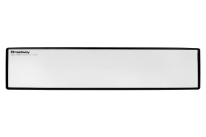 Napolex Broadway Rear View Mirror Convex 400mm Type A  ( Part Number: BW851)