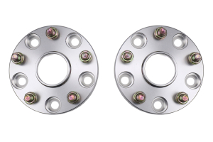 Ichiba V2 Wheel Spacers 5x114.3 15mm - Universal