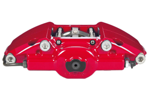 Stoptech ST-22 Big Brake Kit Rear 328mm Red Slotted Rotors (Part Number: )