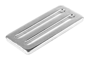 Takata Wrapping Hardware 3 Bar Slide 3in ( Part Number: LV 7)