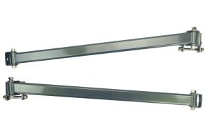 GTSpec Rear 4 Points Cross Linkage Brace ( Part Number: SUS-1039)