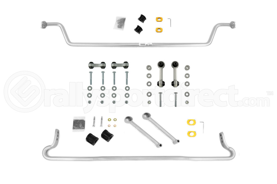 Sway Bar Upgrade Package (Part Number:STIWRXSWAY)