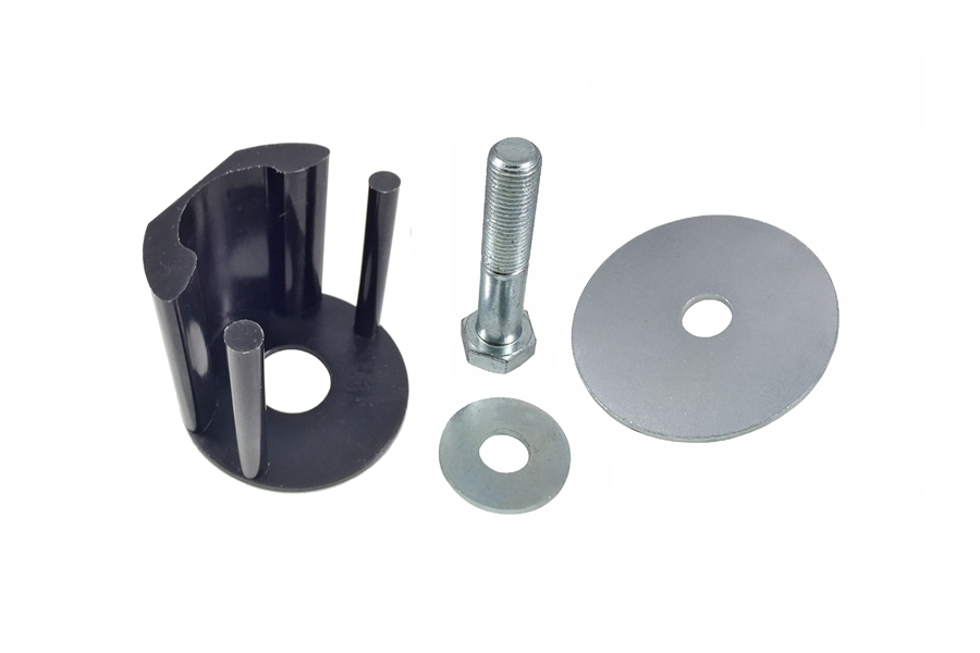 Torque Solution Pendulum (Dog Bone) Street Insert - Volkswagen Models (inc. 2006-2008 GTI)