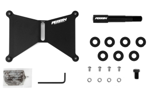 PERRIN License Plate Holder ( Part Number:PER1 PSP-BDY-202)