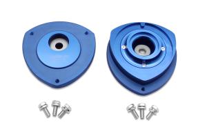 Super Pro Camber Offset Upper Strut Mount Set - Volkswagen / Audi Models (inc. 2015+ Golf / GTI)