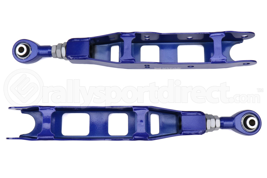 Megan Racing Rear Lower Control Arms - Subaru Models (inc. BRZ 2013 - 2020)