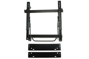 Bride Type MO Driver Side Seat Mount (Part Number: )