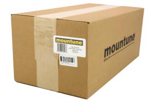 mountune Radiator Hose Kit Yellow ( Part Number:MTN 2363-CHK-YEL)