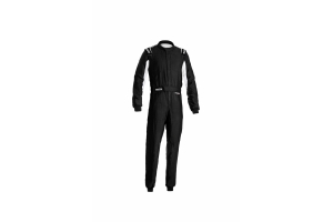 Sparco Eagle 2.0 Racing Suit Black / White - Universal