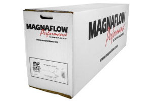 MagnaFlow Cat Back Exhaust ( Part Number:MAG 16747)