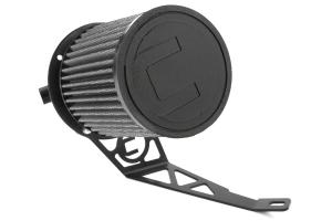 COBB Tuning Short Ram SF Intake System Black (Part Number: )