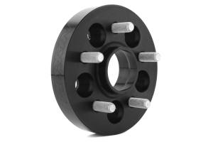 PERRIN Wheel Spacers Black 25mm 5x100 ( Part Number:PER1 PSP-WHL-026BK)