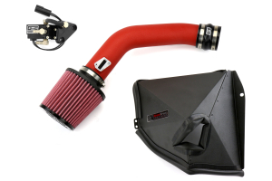 Grimmspeed Stage 1 Power Package Red ( Part Number:GRM 191010-RD)