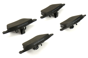Stoptech Street Select Front Brake Pads - Mazdaspeed3 2007-2013