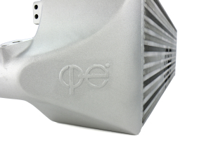 cp-e Front Mount Intercooler Core Kit Titan Finish (Part Number: )