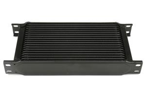 Koyo Universal 19 Row Oil Cooler Black - Universal