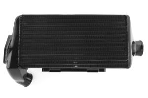 Process West Verticooler Top Mount Intercooler Black ( Part Number: PWTMIC13B)