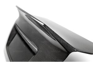 Seibon Carbon Fiber C Style Trunk ( Part Number:SEI TL15SBIMP-C)