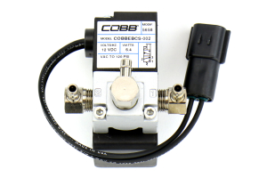 COBB Tuning 3-Port Boost Control Solenoid ( Part Number:COB 771750)