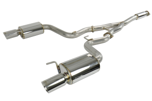 COBB Tuning Turbo Back Exhaust System (Part Number: )
