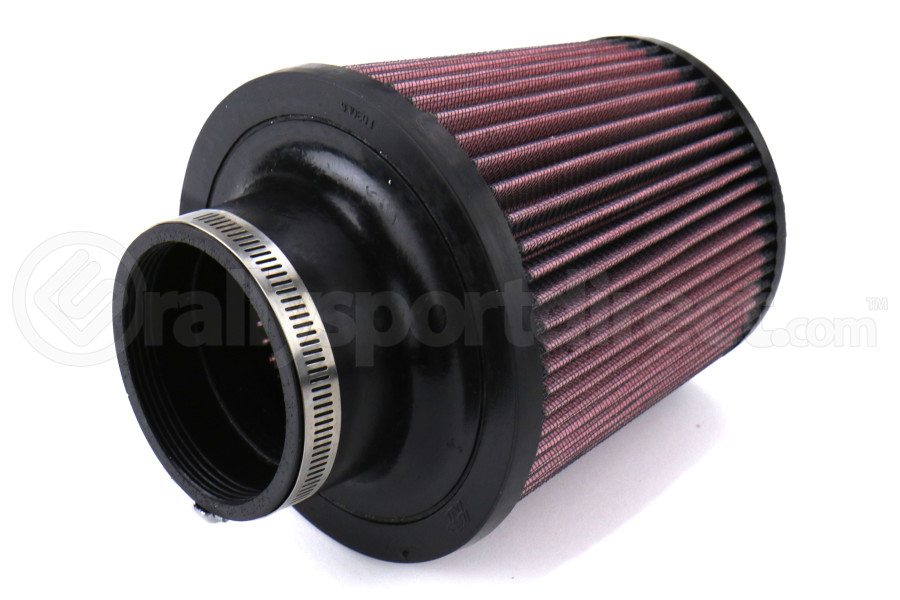 K&N Filters Universal Air Filter 3 Inch - Universal