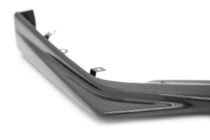 Carbon Reproductions S Style Front Lip - Subaru WRX / STI 2015+
