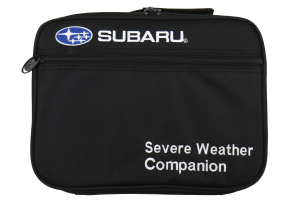 Subaru Severe Weather Companion - Universal