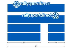 Rallysport direct lower door decal kit vinyl free shipping rallysport direct lower door decal kit part number solutioingenieria Image collections
