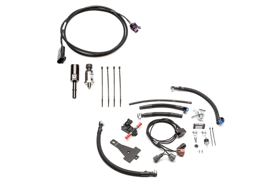 cobb tuning flex fuel package