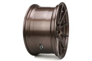 Enkei TS-10 18x9.5 +35 5x114.3 Copper - Universal