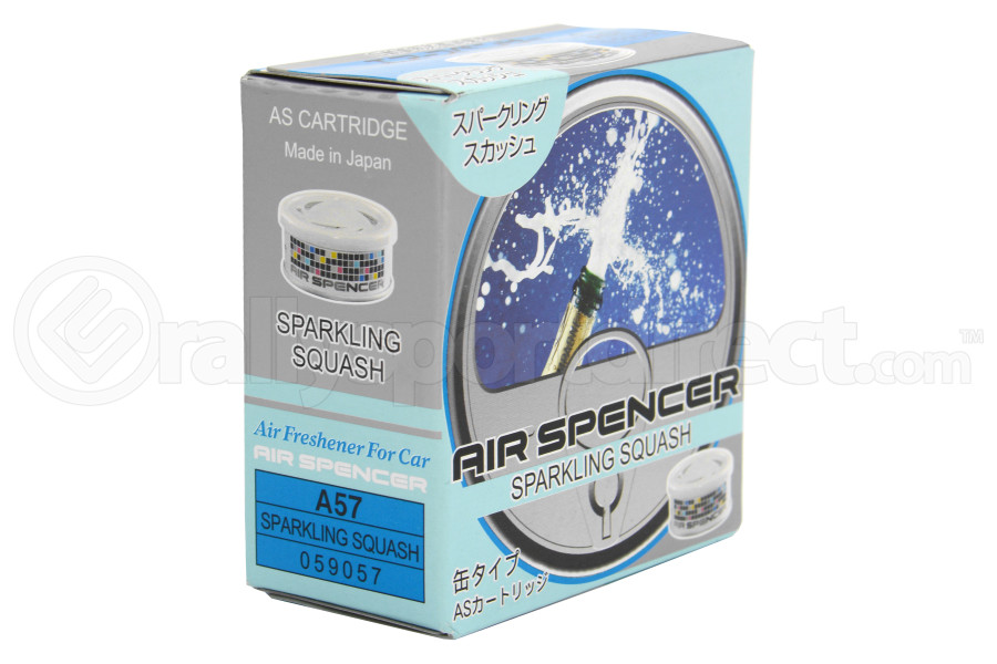 Eikosha Air Spencer AS Sparkling Squash Air Freshener (Part Number:59057)