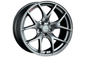 SSR GTV03 5x114.3 Glare Silver - Universal
