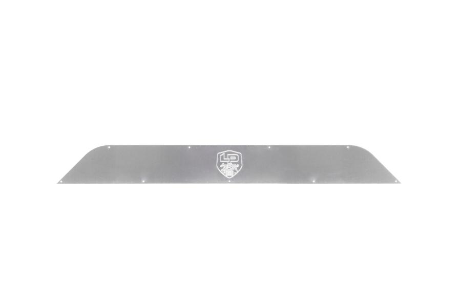 LP Aventure Front Bumper Guard Plate - Subaru Outback 2010-2014