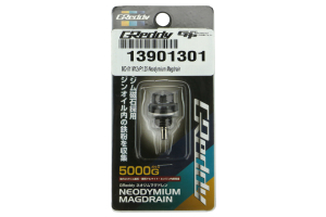 GReddy Magdrain Magnetic Oil Drain Plug M12x1.25 (Part Number: )
