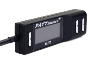 Blitz Turbo Timer FATT Advance+ ( Part Number:BLZ1 15043)