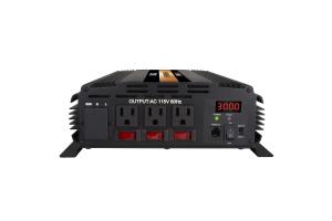 Duracell 3000 Watt High Power Inverter - Universal