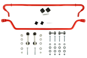 Sway Bar Upgrade Package (Part Number: )
