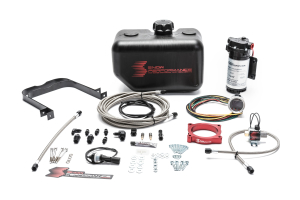 Snow Performance Stage 2 Boost Cooler Water-Methanol Injection Kit - Ford Mustang EcoBoost 2015-2017