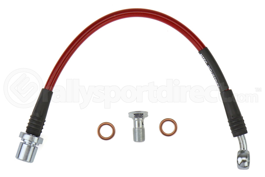 MTEC Industries Clutch Line Red (Part Number:MCL86R)