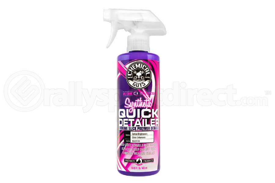 Chemical Guys Extreme Slick Synthetic Detailer (16 oz) - Universal