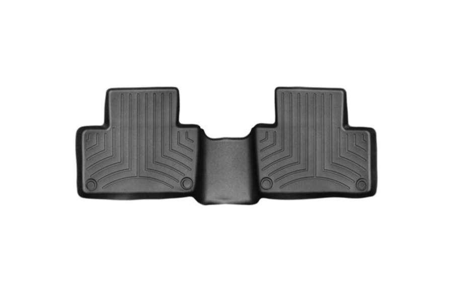 Weathertech Rear FloorLiner Black - Subaru Outback 2020+