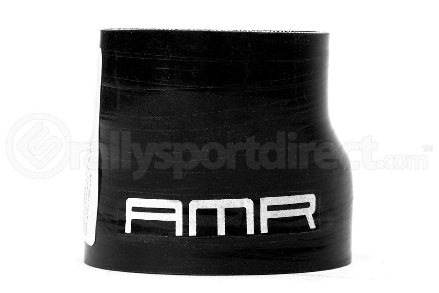 AMR Performance 3in to 2.25in Silicone Reducer for AMR Turbo Inlet (Part Number:AMR-L3-2)